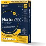 Symantec Norton 360 Premium