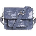 Håndtasker Hvisk Cayman Mini - Dusty Blue