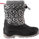 Reima winter boots Børnesko Reima Ivalo Winter Boots - Black
