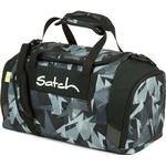 Sportstaske - Børnetaske Satch Duffle Bag - Gravity Grey