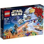 Lego star wars julekalender Legetøj Lego Star Wars Julekalender 2017 75184