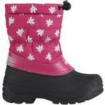 Uforede vinterstøvler Børnesko Reima Kid's Snow Boots Nefar - Raspberry Pink