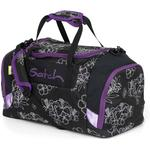 Sportstaske Satch Duffle Bag - Ninja Hibiscus