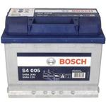 Køretøjsbatterier Bosch SLI S4 005