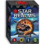 Kortspil White Wizards Games Star Realms