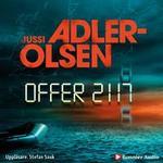 Offer 2117 (Lydbog CD)
