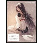 The Art Of Bravely Second: End Layer (Hardback, 2019)