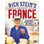 Rick Stein's Secret France (Hardback, 2019)
