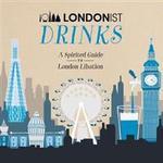 Londonist Drinks (Hardback, 2019)
