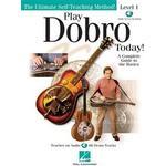 Play Dobro Today (Hæfte, 2015)