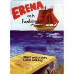 Fantomen Bøger Erena och Fantomen (Indbundet)
