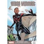 Miles Morales: Spider-man (Hæfte, 2019)