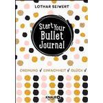 Bullet journal Bøger Start Your Bullet Journal (Hæfte)