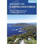 Walking the Camino DOS Faros: The Way of the Lighthouses on Spain's Galician Coast (Hæfte, 2020)