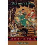 Art of War (Rediscovered Books)