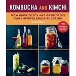 Kombucha and Kimchi (Indbundet, 2019)