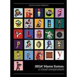 SEGA (R) Master System: a visual compendium (Hardback, 2019)