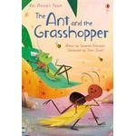 Ant and the Grasshopper (Hardback, 2019)