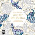 Millie Marotta's Wunder der Wildnis (Hæfte)