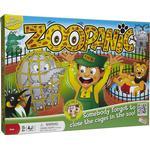 Brætspil Danspil Zoo Panic