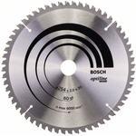 Elværktøj tilbehør Bosch Optiline Wood 2 608 640 436