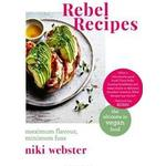 Rebel Recipes (Hardback, 2019)