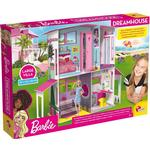 Barbie - Dukkehuse Mattel Barbie Dreamhouse