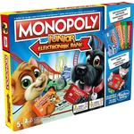 Monopoly: Junior Electronic Banking