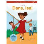 Carlsens læsestart - Dans, Isa