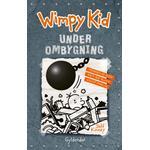 Wimpy Kid 14 - Under ombygning