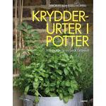 Krydderurter i potter: Inspiration til en smuk urtehave