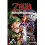 The Legend of Zelda: Twilight Princess, Vol. 6