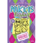 Nikkis dagbog Nikkis dagbog 11: Historier fra en ik' specielt flink fjendinde