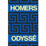 Homers Odyssé: med ledsager
