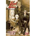 Food wars Bøger Food Wars!: Shokugeki no Soma, Vol. 34