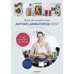 Boost din sundhed med antiinflammatorisk kost: 8 uger, der styrker dit helbred