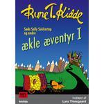 Ækle æventyr Bøger Søde Sally Sukkertop og andre ækle æventyr 1