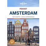 Lonely planet amsterdam Bøger Amsterdam Pocket