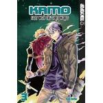 Kamo: Pact with the Spirit World manga volume 3 (English)