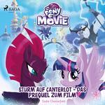My Little Pony - Sturm auf Canterlot - das Prequel zum Film