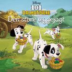 101 Dalmatinere - Den store æggejagt
