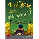 Ækle æventyr Bøger Søde Sally Sukkertop og andre ækle æventyr 3