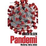 Pandemi: myterna, fakta, hoten