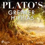 Plato s Greater Hippias