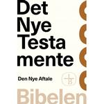 Det Nye Testamente Bibelen 2020