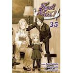 Food wars Bøger Food Wars!: Shokugeki no Soma, Vol. 35