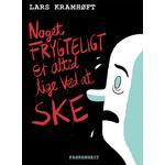Hæftet - Komiske- & Grafiske noveller Bøger Noget frygteligt er altid lige ved at ske