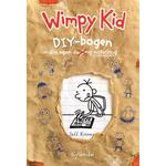 Wimpy Kid - DIY-bogen