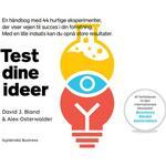 Test dine ideer