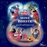 Mickey Mouse - Mine første godnathistorier